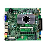 170 * 170mm Mini Itx Haswell CPU Placa-mãe com Intel HD Graphics 4400 Core