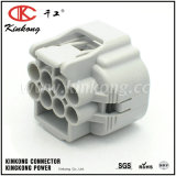Conetor selado automotriz elétrico fêmea de 8 Pin China Kinkong