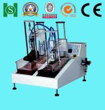 Hot Sale Shoe Dynamic Flexing Waterproofness Test Machine