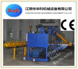 Rottame di alta efficienza/Aluminun/cesoie d'imballaggio di rame