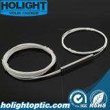 Type de tube de diviseur d'AP de la fibre optique 1*4 mini