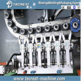 Energie - Machine van de Injectie van het Voorvormen van de Fles van de besparing de Automatische Plastic