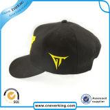 Großhandelshysteresen-Baseballmütze mit kundenspezifischem Stickerei-Firmenzeichen