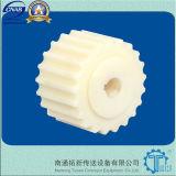 Doble Bisagra Lbp821 plástico Cadenas Cadenas de rodillos del listón