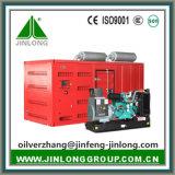 gerador 220kVA Diesel com baixo consumo de combustível