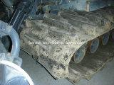 550*90*58 pista de la Excavadora oruga de caucho