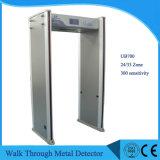 Walk Through Metal Detector Ub700 Archway Door Frame Gate Detector