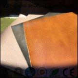Colore di cuoio sintetico della protezione di Microfiber stessi della superficie per gli accessori automobilistici