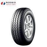 Neumático Tr257 (215/70R16 215/60R17 255/70R16) del Ht de la carretera SUV del triángulo