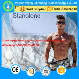 Pharmazeutisches rohes Steroid Puder Stanolone CAS-521-18-6 Androstanolone für Bodybuilding