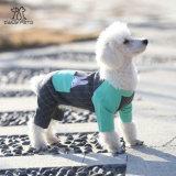 Vêtements pour animaux de compagnie de printemps nouveau style de dessin animé d'impression Pet T-Shirt pour chien