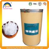 Menthol-Kristall der Pfefferminz-P.E. für kosmetischen Rohstoff