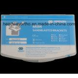 中国の歯科矯正学ブラケット歯科ブラケットの歯科製品