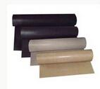 Tecidos de fibra de vidro revestida de Teflon PTFE no preço de Baixa Qualidade