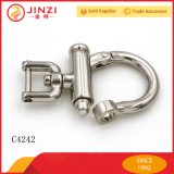 Top Quality Metal Oval Swivel Snap Shackle Wholesale