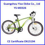 350W28インチのEのバイクのマグネシウムの車輪が付いている電気マウンテンバイク