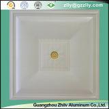 Tuiles de plafond classiques d'aluminium classiques