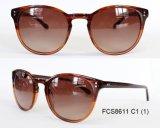 Super Bonita Acetato profissionais artesanais de alta qualidade Óculos para óculos