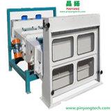米のフライス盤の米製造所の水田の洗剤の振動のふるい