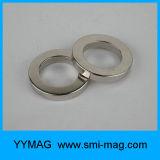 Ferrite da alta qualidade e ímã de anel do Neodymium para a venda