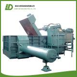 Yb81-315 Máquina de empacotamento de metal Baling Machine Máquina de prensagem de metal