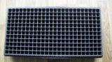 288 de Pot van de Bloem van Balck PS van cellen voor Dienblad van het Zaad van de HEUPEN van de Tuin het Zwarte