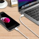 iPhone 지능적인 전화를 위한 고품질 USB 데이터 책임 케이블