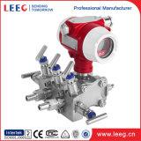 trasmettitore astuto del livello di pressione differenziale 4-20mA per il liquido del gas di aria