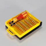 33 in 1 Multifunktionshülsen-Kombinations-Hilfsmittel des schraubenzieher-Yh-201104