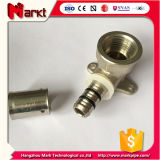 U Tipo Press Brass Fitting