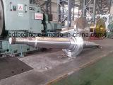 鋳鉄は製鉄所のローラーを造った