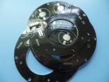 Алюминий PCB односторонний металлическую основу в модуль питания