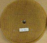 Piatto di appoggio abrasivo della fibra di vetro usando per il disco Cg5-260 della falda di rinforzo vetroresina