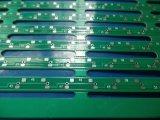 두꺼운 0.6mm를 가진 긴 지구 PCB 철사 회로판