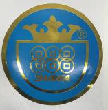 Shanfa 100% Viskose-Stickerei-Gewinde