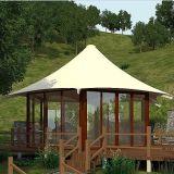High Quality Luxury Tents voor Island Woningen en Resort