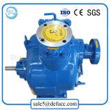 3 Zoll angetrieben durch Dieselmotor-Selbstgrundieren-Pumpe