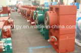 Highly Precision Zlyj 500 Reducer for Plastic and Rubber Extruder