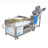 Machine à laver de fruit de racine alimentaire de racine, machine à laver horizontale automatique industrielle