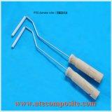 Rouleau de diamètre en PTFE FRP Des outils pour les produits de PRF