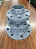 RUÍDO do PVC Van Pedra Flange para a fonte de água