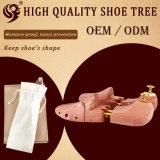 中国の工場卸売の木の靴の木、広く利用された靴の木