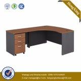 Bureau 3 van PC van de fabriek Goedkoop Houten Laden (hx-FCD098)