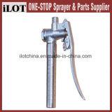 Valvola di intercettazione dell'acciaio inossidabile di Ilot, valvola della maniglia
