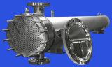 Coperture e scambiatore di calore tubolari industriali del tubo
