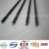 провод высокого растяжимого PC 7.0mm стальной для Кении