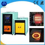 Calefator de indução personalizado para a linha de produção do forjamento do metal