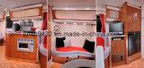 2017 новое Madle все караван местности/трейлер (TC-011)