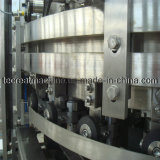 Автоматическая алюминия газированные напитки консервирование заполнения машины