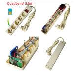 Vierradantriebwagen-Band G-/Meu stecken Kontaktbuchse-Sprachfehlerfreien Programmfehler-Audiomonitor ein